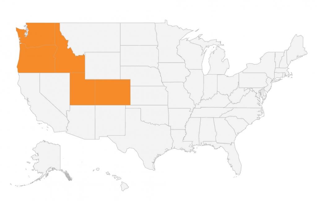 Cinch US Map v3